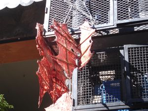 Meat_drying